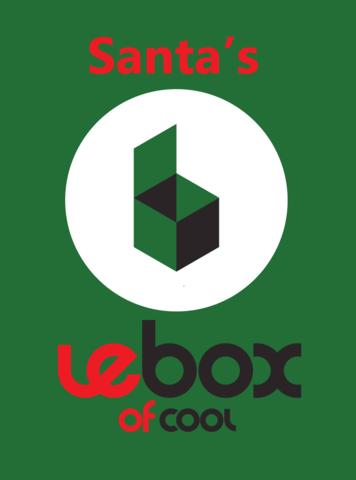 Santas lebox of cool