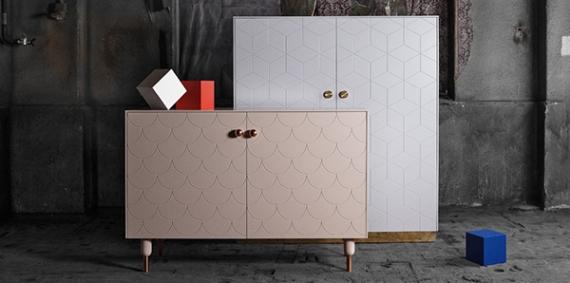 Superfront cabinet, Ikea.