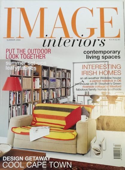 Image Interiors Cover