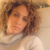 JLO natural hair