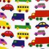 Fabric cars