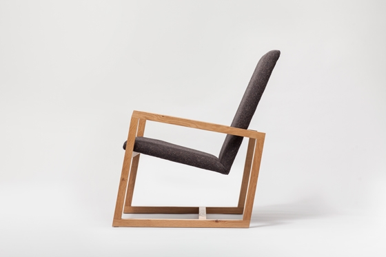 Stanley Lounge Chair