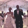 Jay Z and Beyonce Wedding.