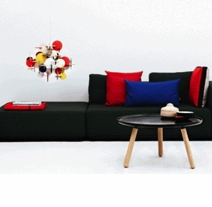 Tablo table by Normann Copenhagen