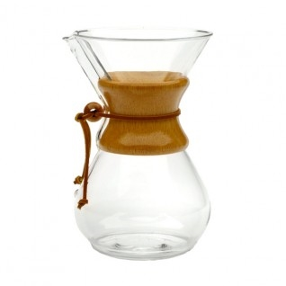 Chemex 6-cup from Coffee Angel