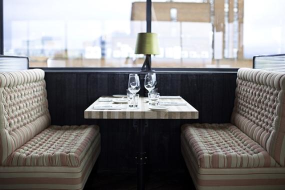 Sophie's restaurant and bar