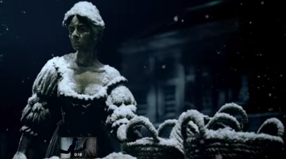 christmas ads