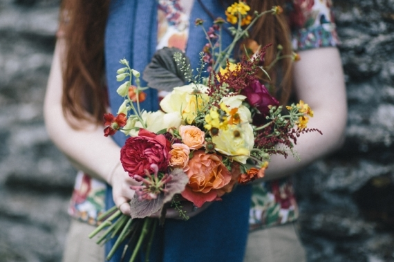 What Your Bouquet Means