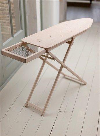 Rustichello ironing board