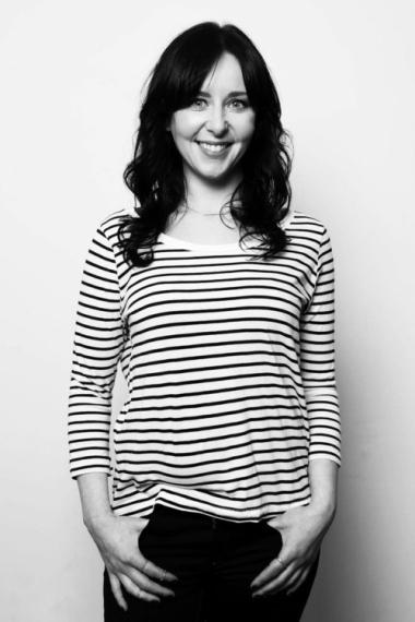 Niamh Banks Cover Image