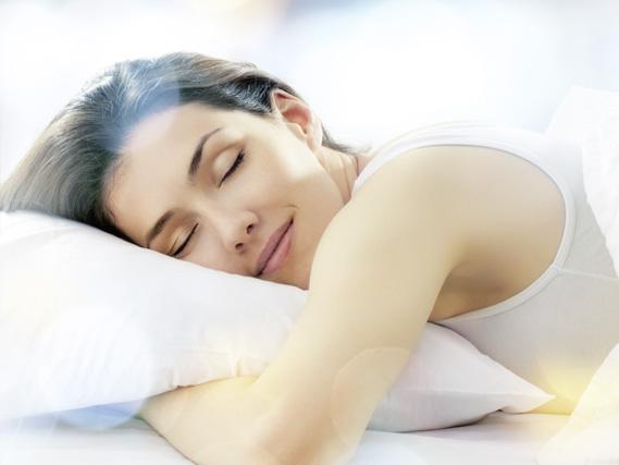 Beauty Sleep 101