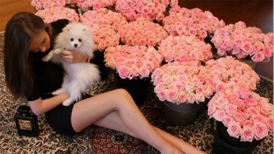 5 Florists To Follow On Instagram