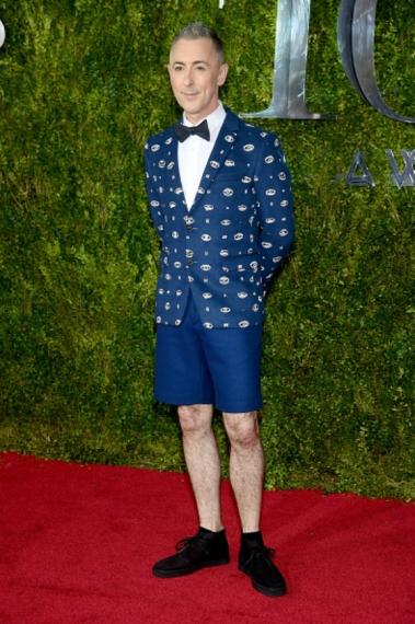 The Tony Awards Red Carpet