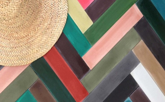 Tiles - Image: pophamdesign.com