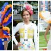 The Hottest Hats at Ascot