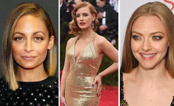 Female Celebrities