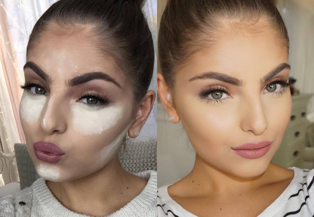 Baking Beauty Trend