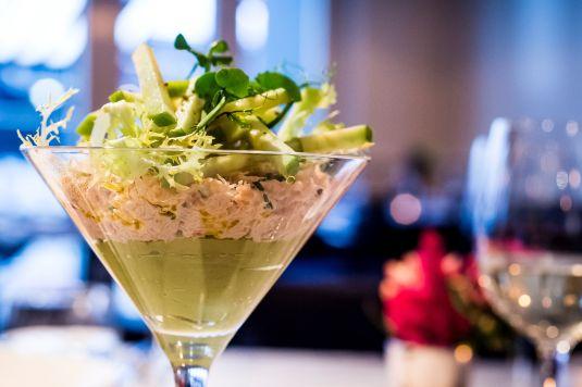 Balfes.Castletownbere.Crab.Salad