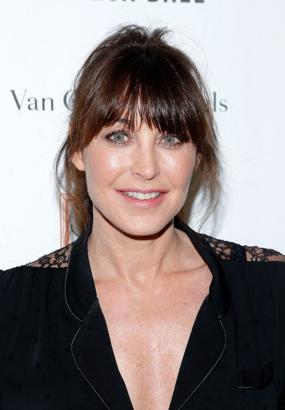 NEW YORK, NY - APRIL 08: Tamara Mellon attends the 2013 Tribeca Ball at New York Academy of Art on April 8, 2013 in New York City. (Photo by Jemal Countess/Getty Images)