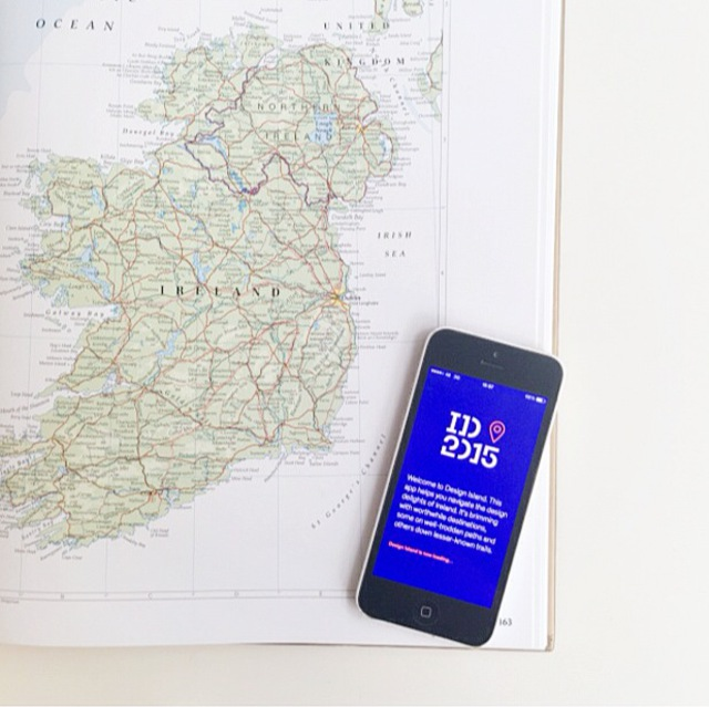 The Design Island app will make you fall in love with Ireland again.