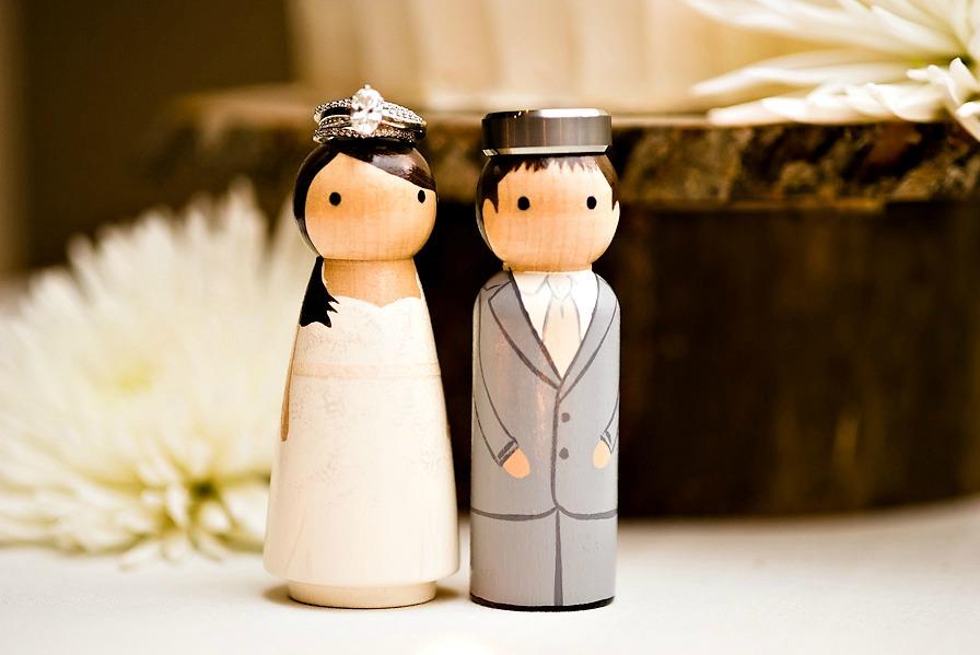 Wedding Cake Tops