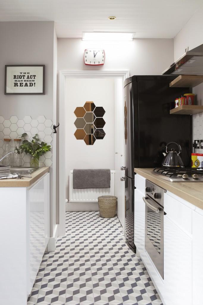 Stoneybatter kitchen