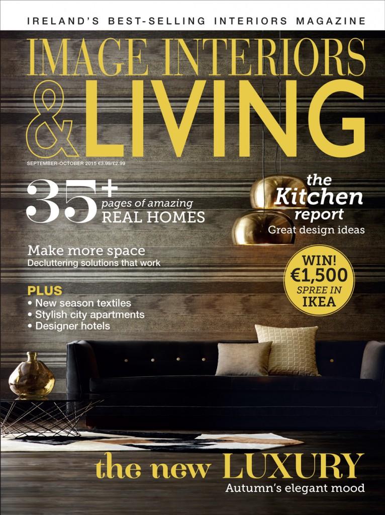 Image Interiors & Living September-October 2015