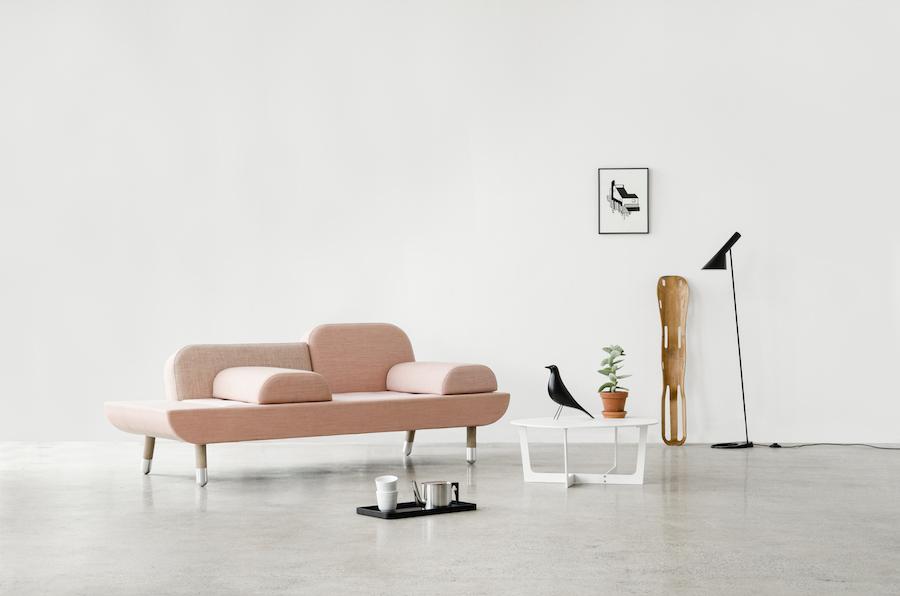 Anne Boysen sofa