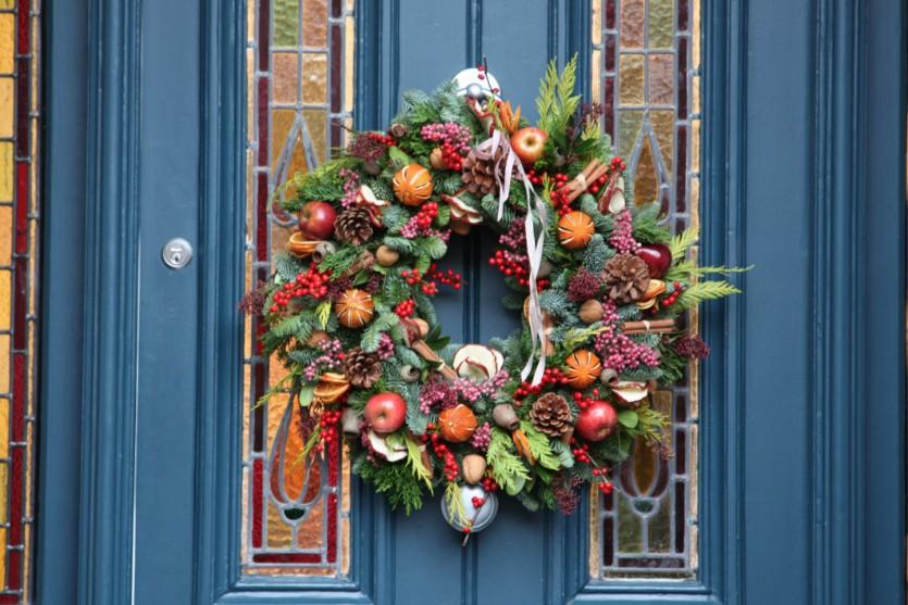 Apassionata wreath