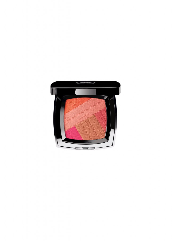 EXCLUSIVE CREATION BLUSH €57.00 Sunkiss Ribbon (Limited Edition)