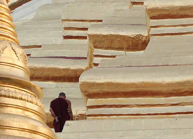 Shwedagon Paya 0085