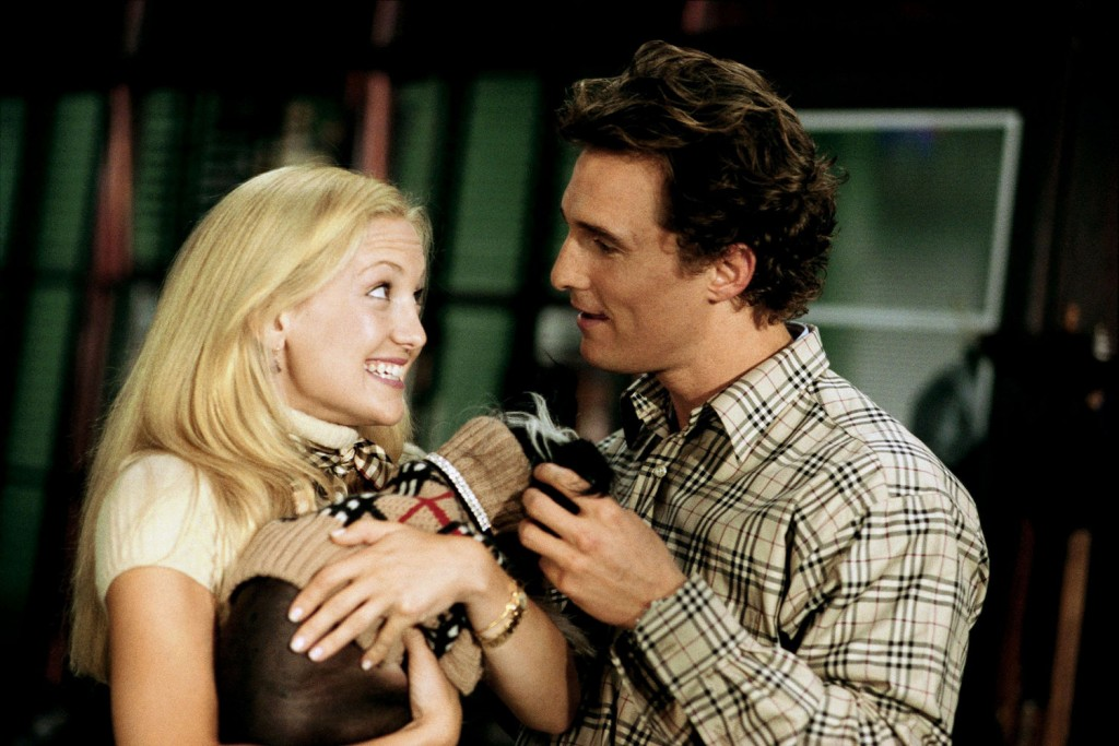 rom coms how to lose a guy in 10 days