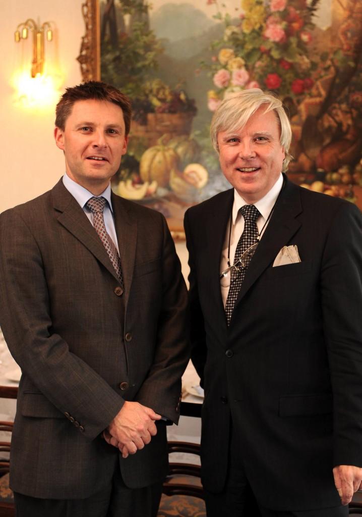 francis and john brennan