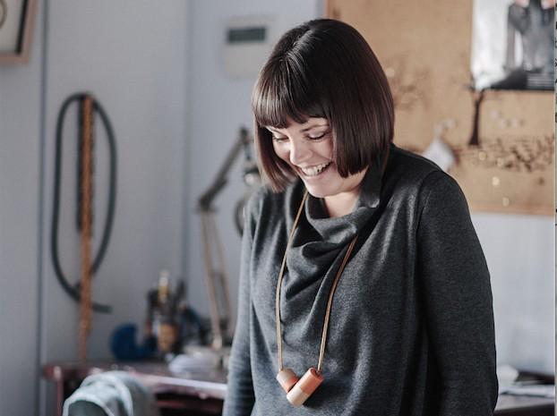 Clare Grennan Names Irish Design Shop