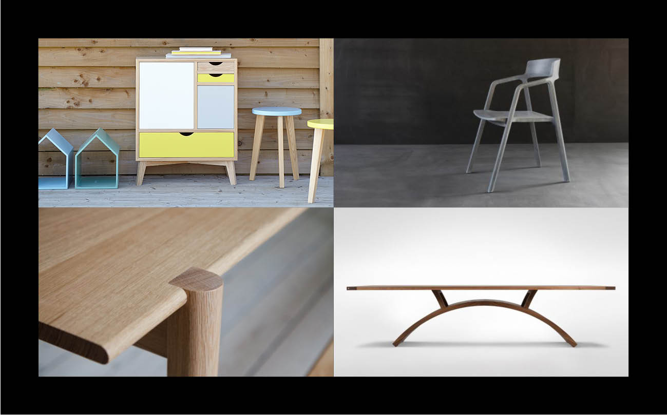 Meet Furniture Designers Design Awards