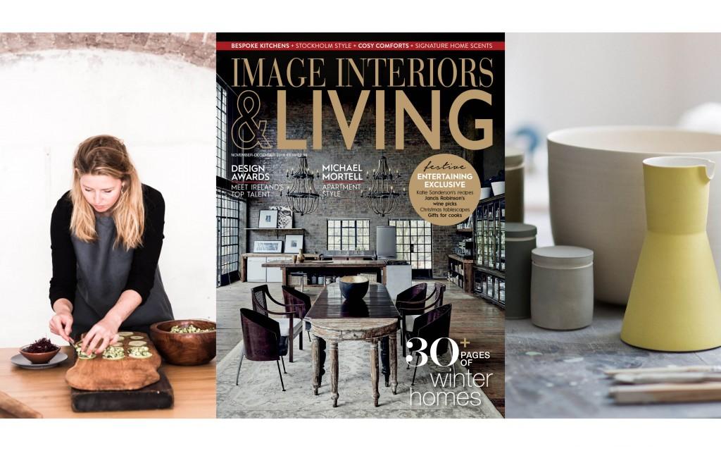 Image Interiors & Living November December 2016