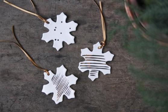 karo art christmas decorations
